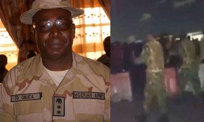 I Didn't Order #LekkiMassacre Shoot-out But Lt Col....Brigadier Omata Speaks