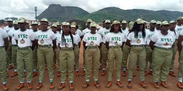 BREAKING: At Last FG Reopens NYSC Orientation Camps - #EndSWAT