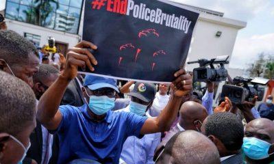 #EndSARS: Sanwo-Olu Takes Drastic Measures To #EndPoliceBrutality In Lagos
