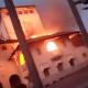 BREAKING: Lagos State High Court on Fire [VIDEO] - #LagosStateMassacre