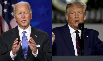 #ElectionDay: What Will Happen To The World If Trump Wins US Election, Joe Biden Reveals