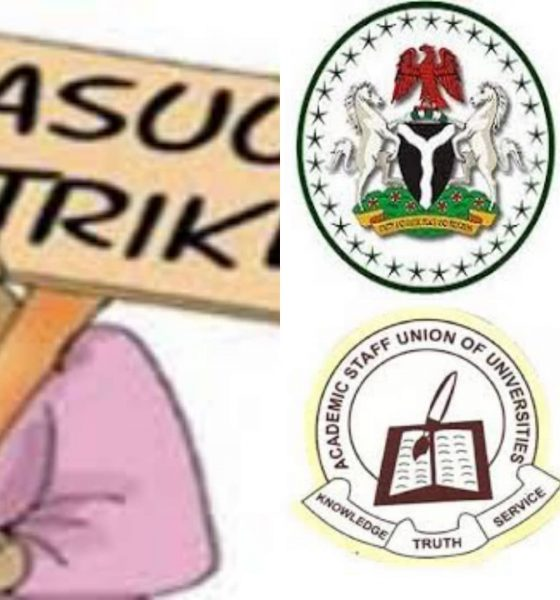 N70 BILLION: ASUU Backtracks On 8-Month-Old Strike, Says No Agreement With FG