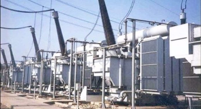 BREAKING: Blackout As Nation's Power Grid Collapses Again