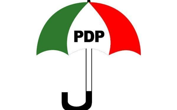 BREAKING: Mass Defection As 20000 Political Members Decamp To PDP In Ebonyi, See Why
