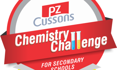 Schools Urged To Register Students For The PZ Cussons Chemistry Challenge 2020 Virtual Edition