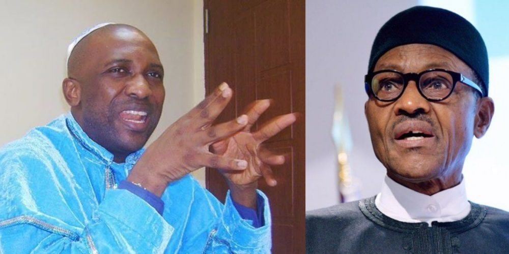 Primate Ayodele Issues Warning To FG, Nigerians, Banks About 2021