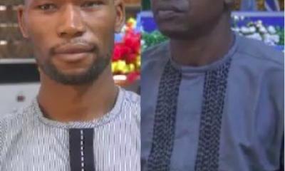 UNCOMMON HEALINGS: Apostle Suleman Restores Lifeless Stroke Victim, Man with Blocked Intestines