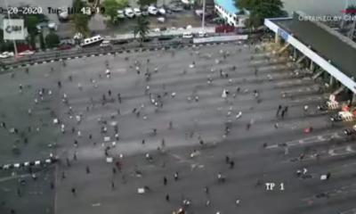 Nigeria In Fresh Trouble As CNN Releases More Daring Report On Lekki Shootings - #LekkiMassacre