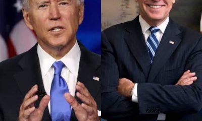 #TrumpMeltdown: What'll Happen To Muslims In America If I Become President – Joe Biden [VIDEO]