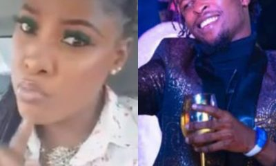 OBSESSION: Moment Die-Hard Fan Slams #BBNaija Laycon For 'Ignoring' Her, See Why – #WhoIsLaycon [VIDEO]
