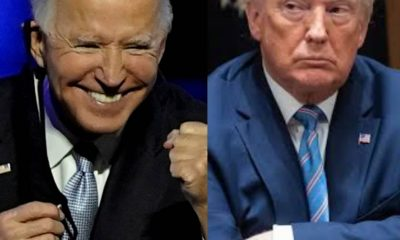 BREAKING: Trump Loses Again As Joe Biden Confirmed Winner Of Georgia After Recount - #TrumpIsANationalDisgrace