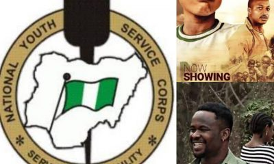 WARNING!!! Inform Us Before Wearing NYSC Uniforms In Movies