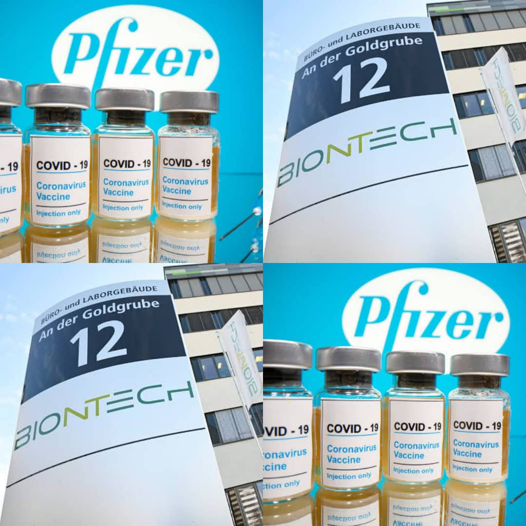 BREAKING: Pfizer And BioNTech Requests For FDA Emergency Use Authorization For #COVID-19 Vaccine
