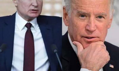 REVEALED!!! Reason Why Putin Is Not Ready To Recognize Biden As US President - #USElectionResults2020