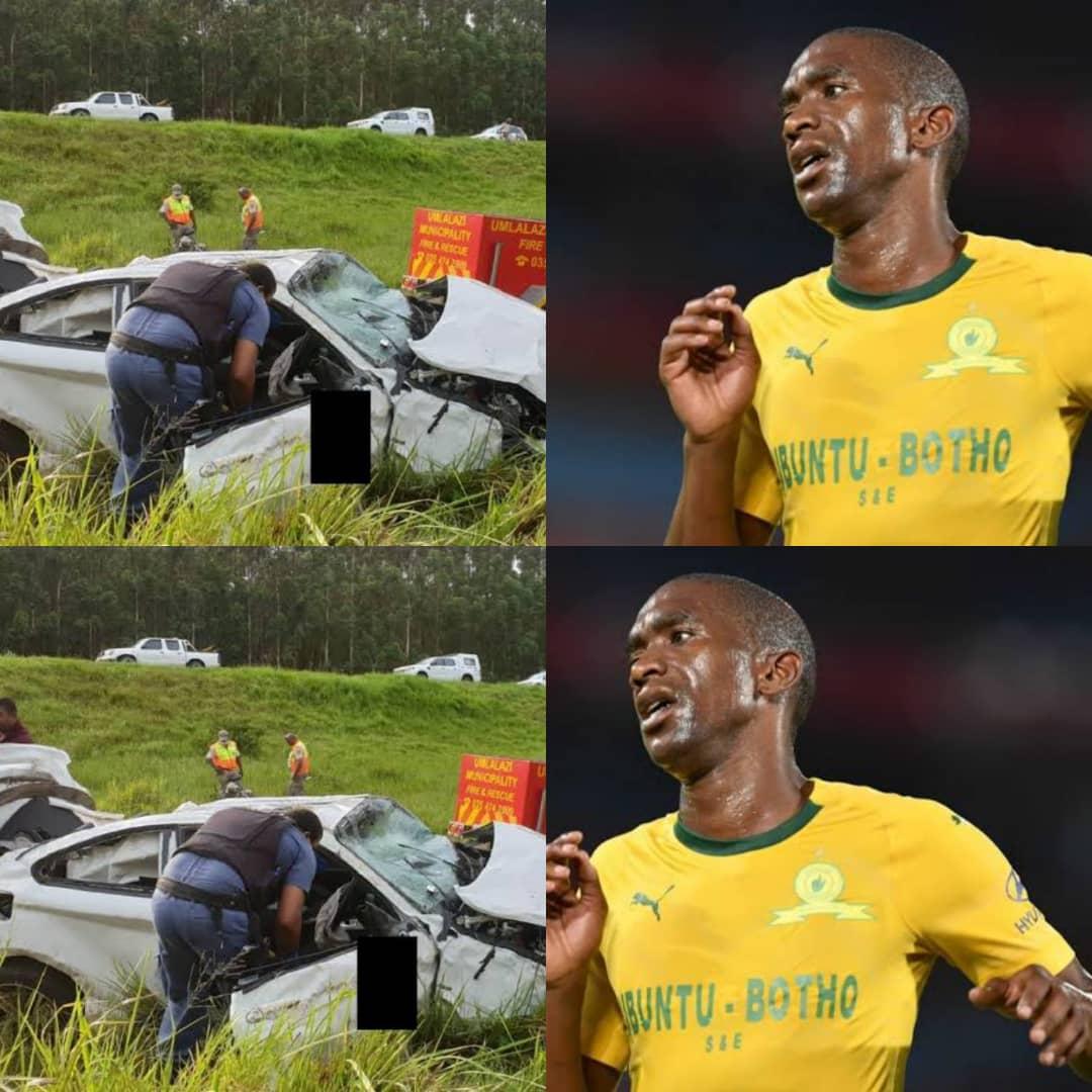 Breaking South African Mourns As Anele Ngcongca Passes Away In Kzn Car Crash