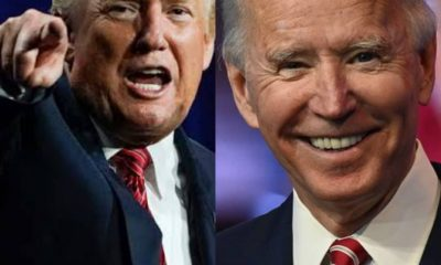Joe Biden 80 Million Votes Was 100% Rigged Election - President Trump Kicks