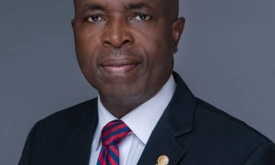 SunTrust Bank APPOINTS Olanrewaju Shittu as BOARD CHAIRMAN