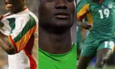 REVEALED!!! Real Cause Senegal World Cup Hero, Papa Bouba Diop Death Exposed