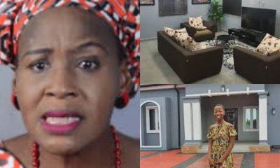 Kemi Olunloyo Slams Comedienne Emmanuella Management On New House