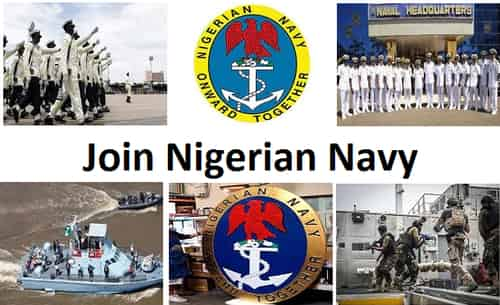 2020 Recruitment Exercise Into The Nigerian Navy Has Commenced [Interested Applicants Can Apply Here]Has Commenced [Interested Applicants Can Apply Here]