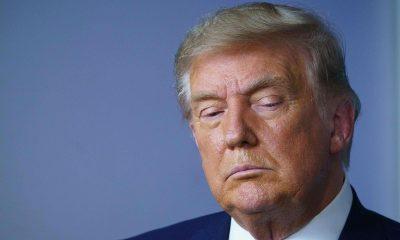 Donald Trump Loses Again As Supreme Court Dismisses Lawsuit In Pennsylvania - #TrumpCollapse