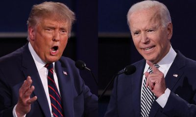 #USElectionResults2020: Trump Reacts As Biden Declares That He Is Prepared To Begin Official Duties As President
