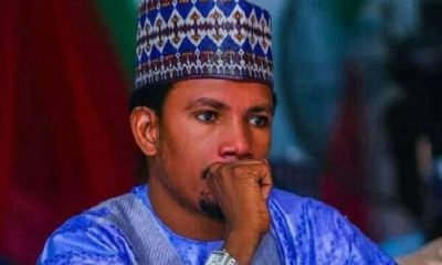BREAKING: Senator Elisha Abbo Quits PDP For APC [DETAILS]