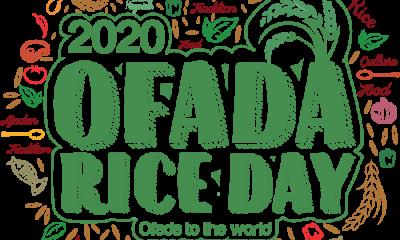 OfadaBoy, LASG, Coca-Cola, Malta Guinness Set To Host Ofada Rice Festival on Sunday