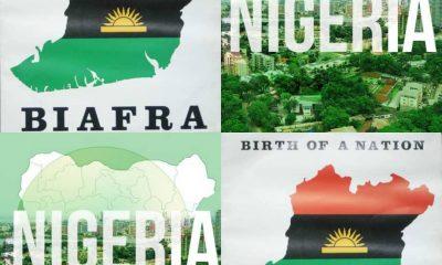 MAZI NNAMDI KANU: Biafra Nation Will Defeat Nigeria In An Open War
