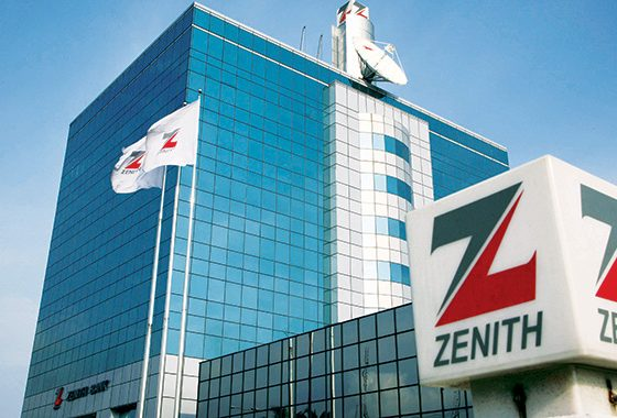 FRESH: Zenith Bank Emerges Bank Of The Year In Nigeria In The Banker's Awards 2020