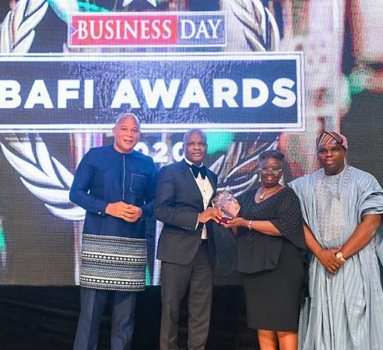 UBA Gets Double Honours At BAFI Awards…Wins Best Bank Of The Year And International Bank of the Year