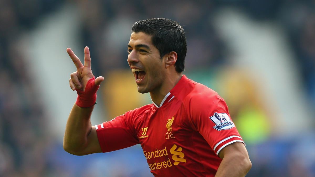 Atletico Madrid Striker, Luis Suarez Could Rejoin Liverpool If.....- #EPL