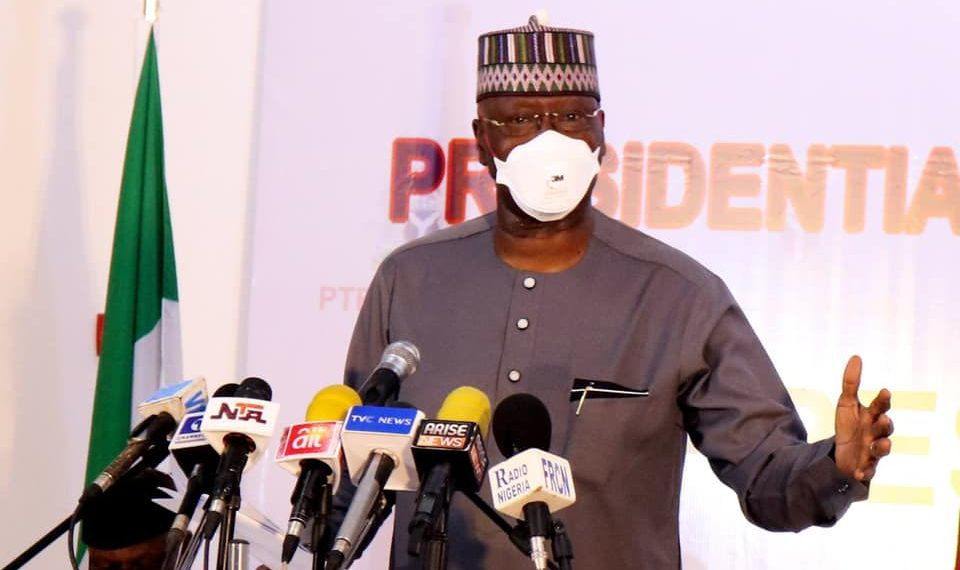 ALERT!!! PTF Warns Nigerians As Third Wave Of Covid-19 Hits The World