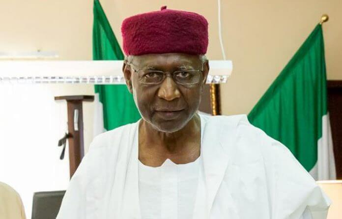 MALLAM ABBA KYARI: What FG Said About EX-Chief Of Staff Who Died Of Covid19 A Year Ago