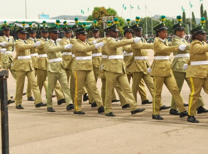 BREAKING: Nigerian Correctional Service Is Not Recruiting, Management Warns