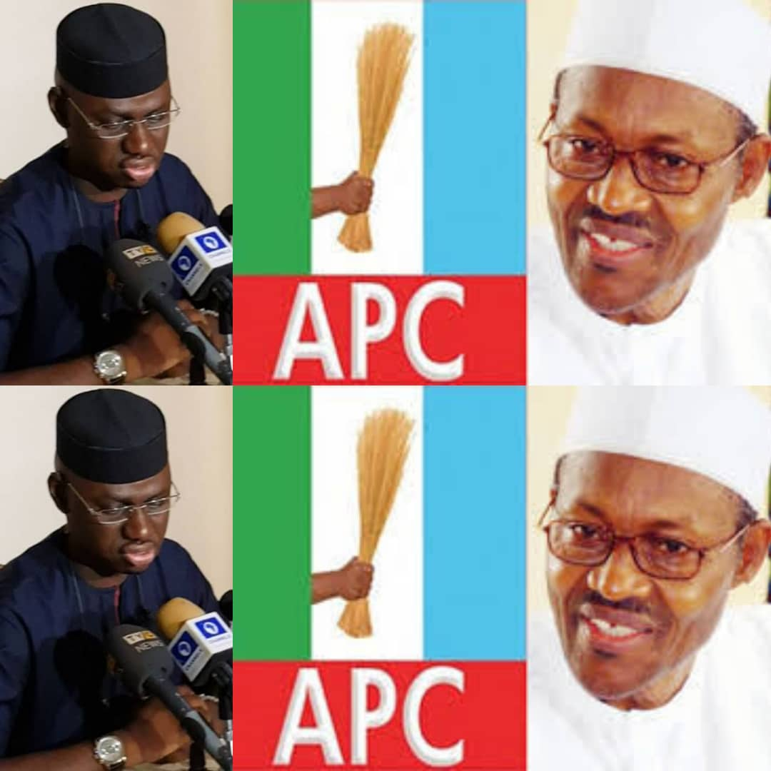 INSECURITY: Timi Frank Blames Buhari's And APC's Incompetence For Nation's Calamities