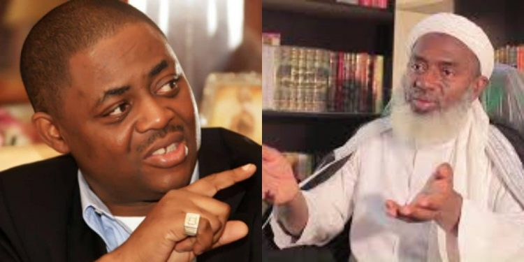 Fani kayode Says Nigerians Are Under A Spell