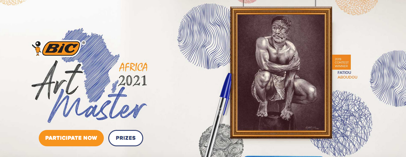 JUST IN: BIC Launches 2021 BIC Art Master