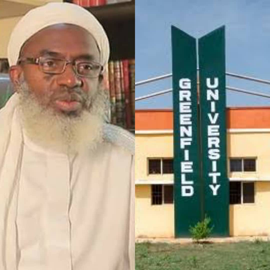 FRESH: Sheikh Gumi Urges FG To Pay N100m Ransom For Abducted Greenfield Students
