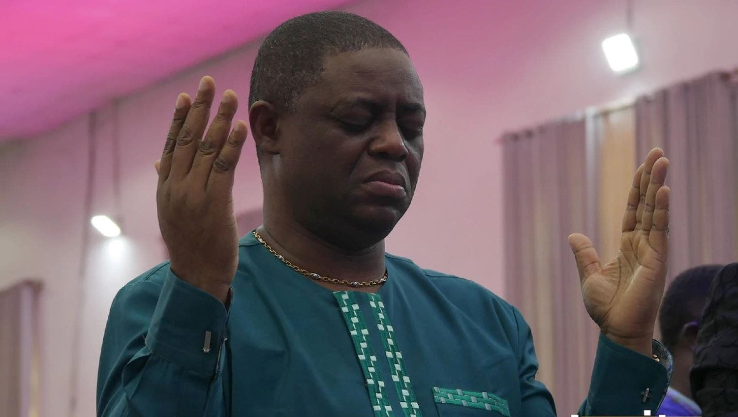Fani kayode Sing Praises Of FG And Nigerian Army